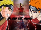 Naruto VS Pain-AMV[BlowMeAway] (HD)