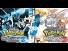 Pokemon Black/White 2 Pokewood Scenario 1-1 Extended