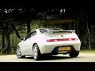 Alfa Romeo GTV Bimotore met 487 pk