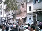 Muharam in India