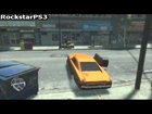 Grand Theft Auto IV: Mission 12 - Concrete Jungle