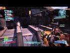 Borderlands 2 - Animal Rescue: Medicine Online Co-Op, Salvador HD Gameplay Playstation 3 PS3