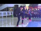 XTREME DANCERS of South Cotabato Hip Hop Dance Intro