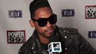 Miguel Set To Hit The Studio With Beyonce