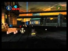 LEGO Batman 2: DC Superheroes Walkthrough: Red Brick Locations #3 - Score X6