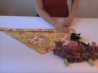 Furochic Bouquet Wrap
