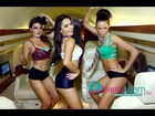 Bikini Models Gangnam Style Parody