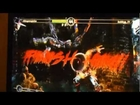 Mortal Kombat 9 Online Ranked Match Epic Fight Humiliation Trophy Kung...