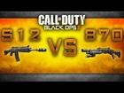 Black Ops 2: Best Shotgun Class - Tips & Tricks (BO2