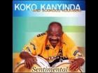 Koko Kanyinda & Soukous Koumbele - Eruption
