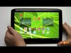 Tablet Motorola Xoom 2 3G MZ616 - Resenha Brasil