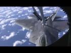 F22 Raptors
