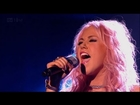 Welcome back to Amelia Lily - The X Factor 2011 Live Show 6 - itv.com/xfactor