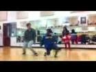 Cat Daddy dance class