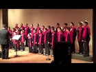 Coro Infantil Voces CONARTE en el Museo de Historia Mexicana