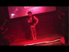 AMAZE BALL - European Runway Category - Freddy - JUNCTION