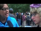 Victoria Jackson goes to Occupy Wall Street