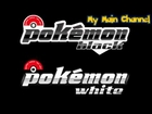 Pokemon Black & White Music - Rival Battle Music
