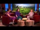 Melissa McCarthy's Golden Globes Story