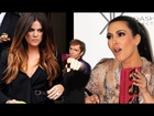 Kardashian Kids Sue Stepmom for Selling Stories