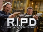 R.I.P.D - Official Trailer