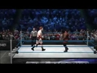 WWE '13 - Trailer *