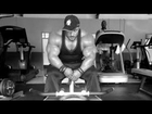 Roelly Winklaar Training for the '13 Arnold Classic Europe