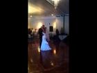 Our First Dance---By Alexus Sage Kline