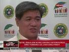 QRT: RITM, inaalam kung anong enterovirus ang tumama sa 2 batang pinoy