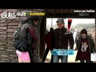 running man funny moments ep19 : lee kwang soo red hot pant (eng sub)