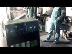 безтопливный электромеханический генератор tariel kapanadze