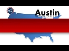 Austin - L B J Boyhood Home - Web