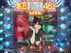 CR ぱちんこ AKB 48 Music Rush突入までの・・・流れ!