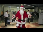 Remy: I Saw Daddy Pat Down Santa Claus (A Very TSA Christmas Song)