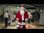 Remy: I Saw Daddy Pat Down Santa Claus (A Very TSA Christmas Song)