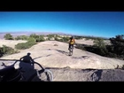 Gooseberry Mesa Map -- Mountain Biking