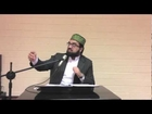 The way forward for Pakistan; lecture on Jumah in Ireland by Shaykh Umar Al-Qadri