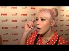 FHM's Sexiest Women In The World 2013 Amelia Lily talks new album, touring and awful chat-up lines