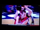 Marshall Henderson mocks Florida crowd