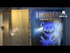 Noche de terror, Halloween - Dibujos graciosos
