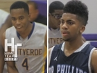 Kasey Hill Vs. Pookie Powell; Pookie Drops 41 Points On #2 Montverde Academy - Full Highlights