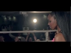 Sabrina Washington - Hit It Hard. co starring Miss Jackson (OFFICIAL VIDEO)
