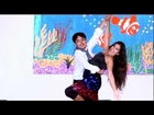 Disco Deewane by Anshul and Sanjana
