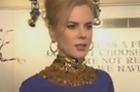 Nicole Kidman in London for 'Stoker' Premiere