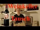 Psycho Andreas Frauentausch Parodie: Andreas, der Sommelier - Weinkeller Tausch!