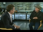 Ted Nugent Attacks Piers Morgan For His 'Obsession' With Guns: 'Will...