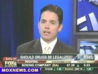 Great Drug War Segment on FOX! (5 of 6)