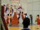 1st quarter of Jao VS. Gino game 1