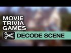 Decode the Scene GAME - Tom Hanks Bruce Dern Corey Feldman MOVIE CLIPS