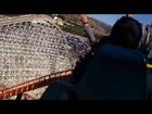 Goliath 2013 Six Flags Magic Mountain